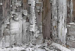 Flaking Lead Paint Image