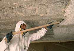 Asbestos Abatement Image
